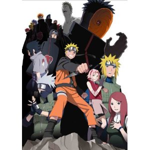 「ROAD TO NINJA -NARUTO THE MOVIE-(完全生産限定版)」