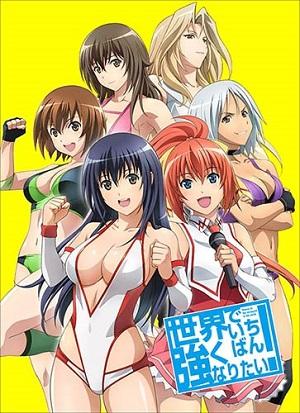 「せかつよ」BD&DVDバンドルCD 「SAKURA VICTORY (完全版)」