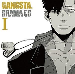 「GANGSTA.」I