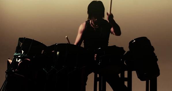 茂戸藤浩司 オリジナル作品「激凛-GEKIRIN-」「孤高なる戦い -KOKOUNARU TATAKAI-」